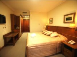 Afkos Grammos Boutique Hotel Resort