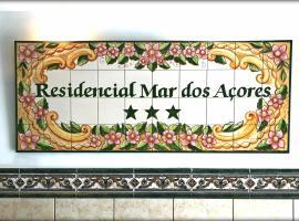 بيت ضيافة ريزيدينسيال مار دوس أكوريس
