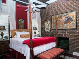 Savannah Bed & Breakfast Inn