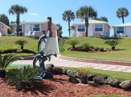 Shoreline Suites & Cabana Cottages – Beachfront