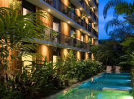 Los 10 mejores hoteles 5 estrellas en Manaos, Brasil ...