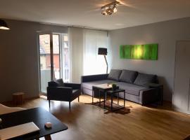 21st Appartement