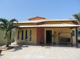 Casa praia Aracaju