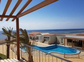 Hasco Diving Resort Magna