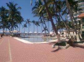 Suites Marina Nuevo Vallarta