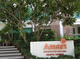 Residence Nithiwat Amri Hua Hin