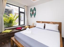 The Transit House, serviced apartment in Ho Chi Minh City