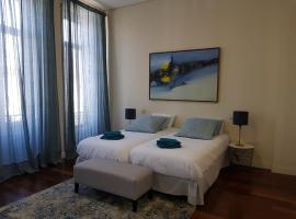 Porto Cabral-Boutique Guest House
