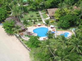 Hotel Paraíso Encantado