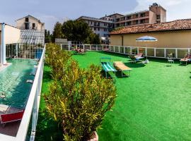 Hotel Al Sole Terme