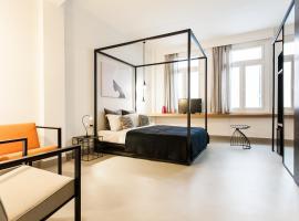 Monastiraki Suites by Livin Urbban