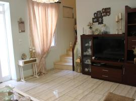 Zervos Chania, pet-friendly hotel in Chania Town