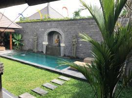 Villa Kunang-Kunang (Firefly)