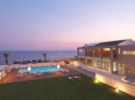 Sesa Boutique Hotel & Restaurant - Small Luxury Hotels of The World