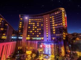 Hilton Garden Inn Guiyang Yunyan, hôtel à Guiyang