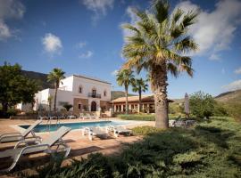 Hotel Cal Naudi