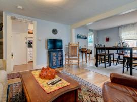 Bayview Cottage, holiday home in West Yarmouth