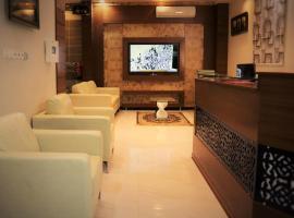 Nozol Al Qamar Apartments