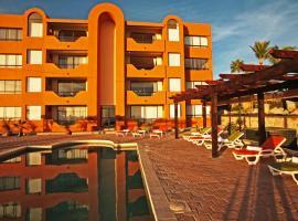 Sunrock Condo Hotel