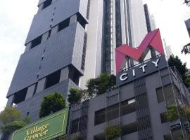 M City @ Jalan Ampang KLCC