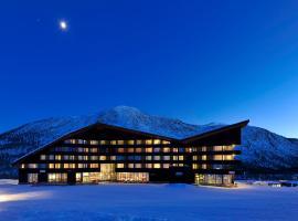Myrkdalen Resort Hotel