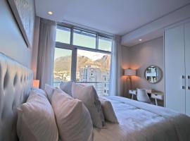 Sensational Sentinel, hotel near St Georges Mall, Cape Town