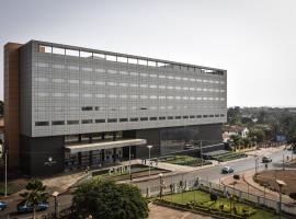 Ceiba Hotel Bissau