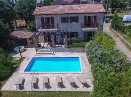 Villa Marinac