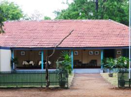 Heritage Habarana Resort