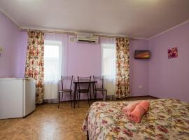 Гостевой Дом Альтаир, вариант проживания в семье в Краснодаре