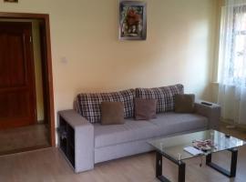 Comfortable Apartment in Legnica