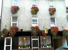 Inishross House, hotel in New Ross
