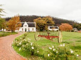 Basse Provence Country House