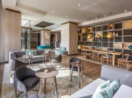 Los 10 mejores hoteles 4 estrellas en Cádiz, España ...