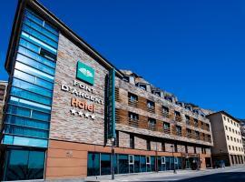 Los 10 mejores hoteles de 4 estrellas de Canillo, Andorra ...