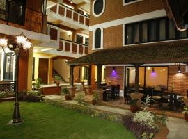 Taleju Boutique Hotel