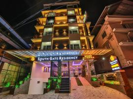 South Gate Residency, hotel in Cochin