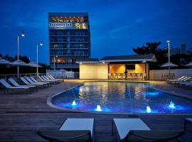 Residence Inn by Marriott Ocean City: Ocean City şehrinde bir otel