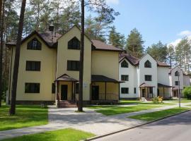 Isloch-Park