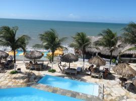 La Suite Praia Hotel, hotel in Caucaia