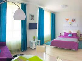 Dream Life Apartment, hotel near Botanical Garden of Academy of Sciences, Moscow