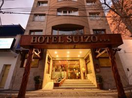 Los 10 mejores hoteles de Neuquén (precios desde $ 1.615)