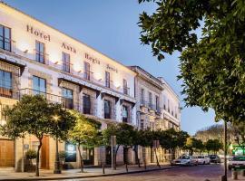 De 10 Beste Luxe Hotels in Cádiz (provincie), Spanje ...