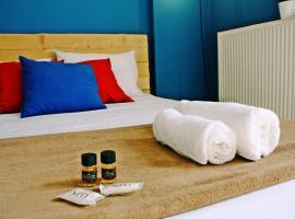 Deodonum Luxury Apartments