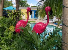 Calypso Inn Wilton Gay Male Resort