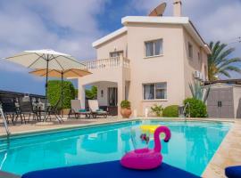 Villa Puccini: Luxury villa with private pool