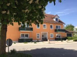 Appartementhaus Zum Inn