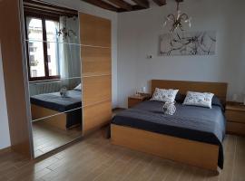 Ca' FONDAMENTA, guest house in Venice