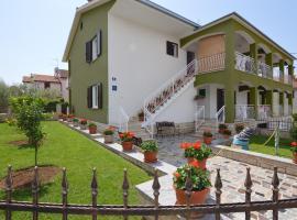 Apartments Sergio