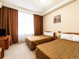 Отель Онежский